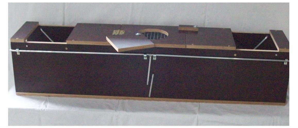 fallenbau weisser produkt 2. Black Bedroom Furniture Sets. Home Design Ideas