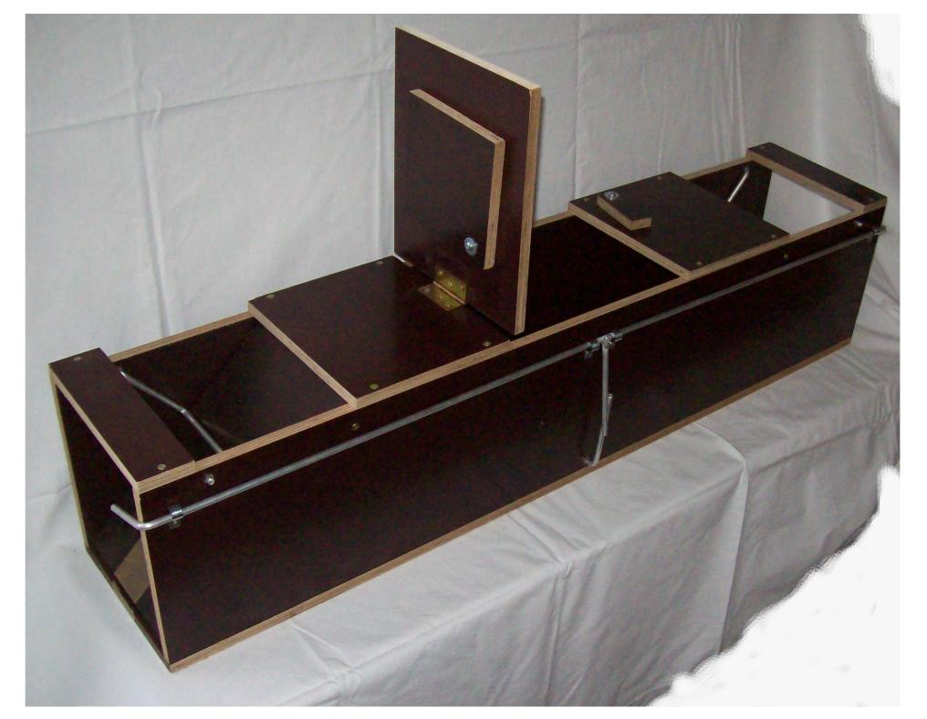 marderfalle selber bauen swalif. Black Bedroom Furniture Sets. Home Design Ideas